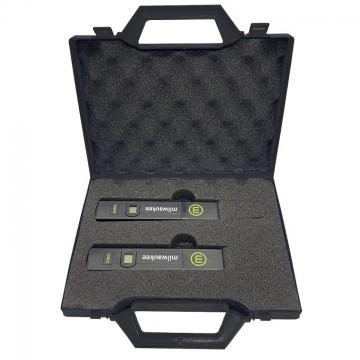 maletín PH y EC PH600 y CD611